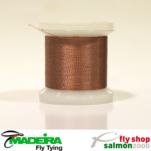 Madeira Fly Tying Rayon - Online buy now!