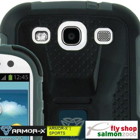 Funda Samsung Galaxy carcasa