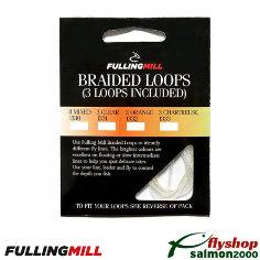Conectores para bajos Fulling Mill