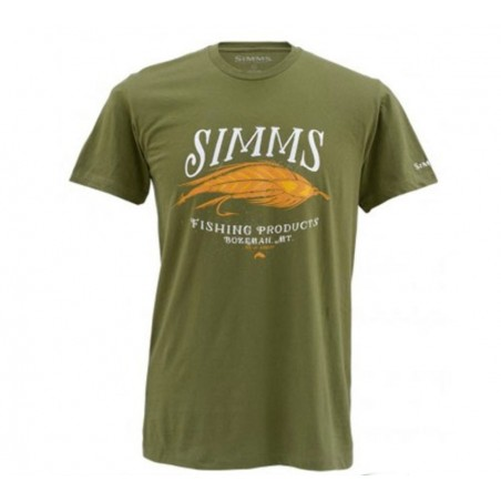 Simms Legacy Streamer