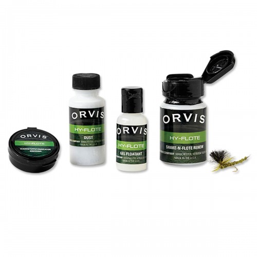 Complete Floatant Kit Orvis