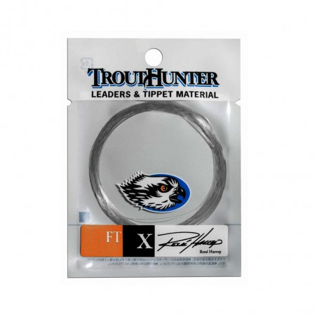 Trouthunter Leaders Finesse 4X