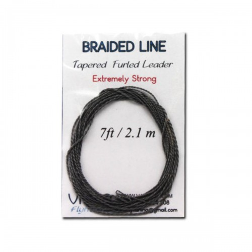Braided Line Vania Super Strong 7FT/2.1m