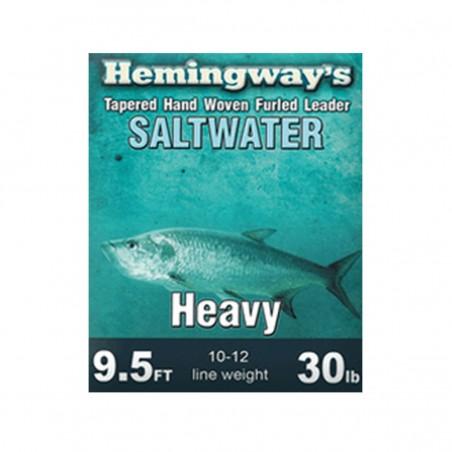 Saltwater Heavy