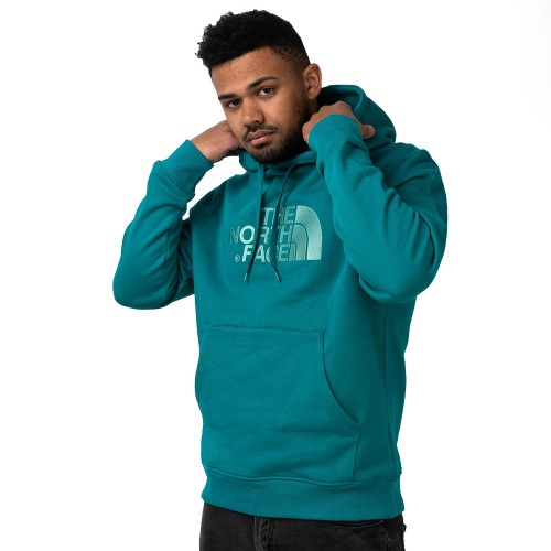 The North Face Drew Peak Hoodie clear...