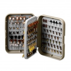 Posigrip Flip Page Orvis Fly Box