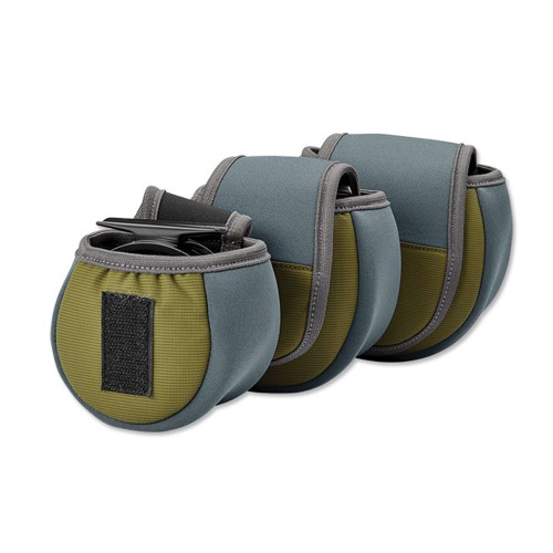 Safe Passage Orvis reel cases