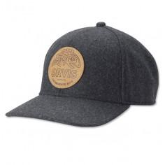 Cascadia Wool Ball Orvis cap