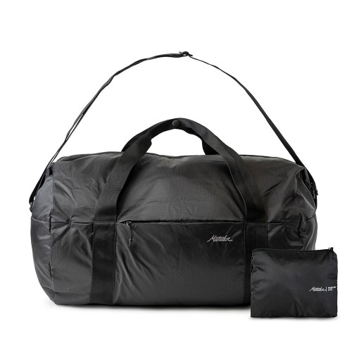 On Grid Packable Duffle