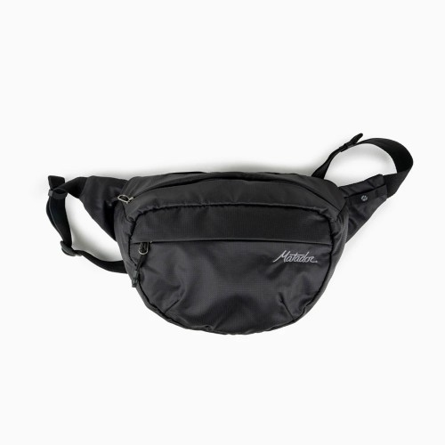 On Grid Packable Hip Pack