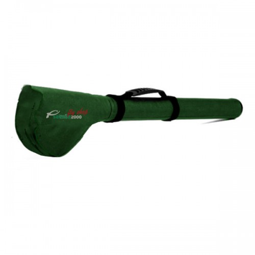 Case Rod Combo 9' 3sec 101cm green