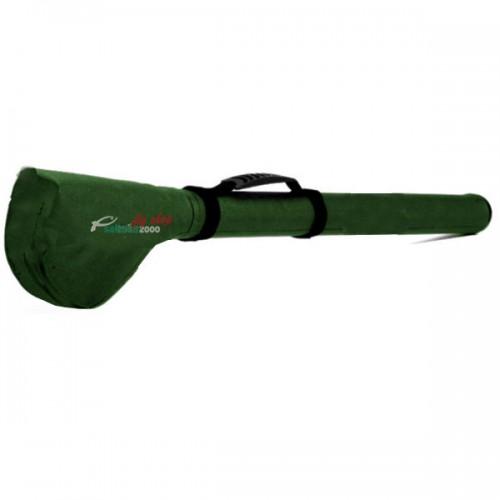 Funda Case Rod 10' 3sec 117cm green