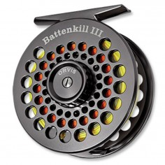 Battenkill Disc