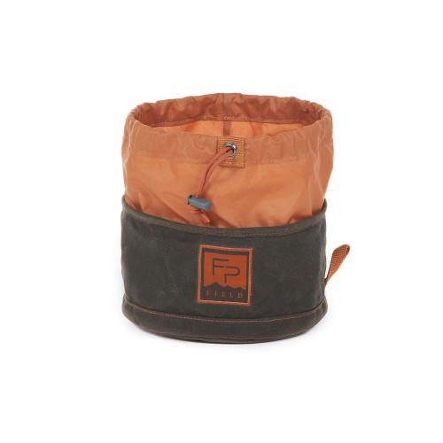Bow Wow Travel Food Bowl Fishpond