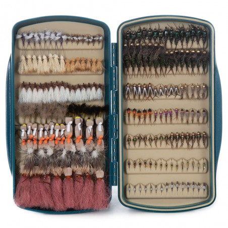 Tacky Pescador Fly Box