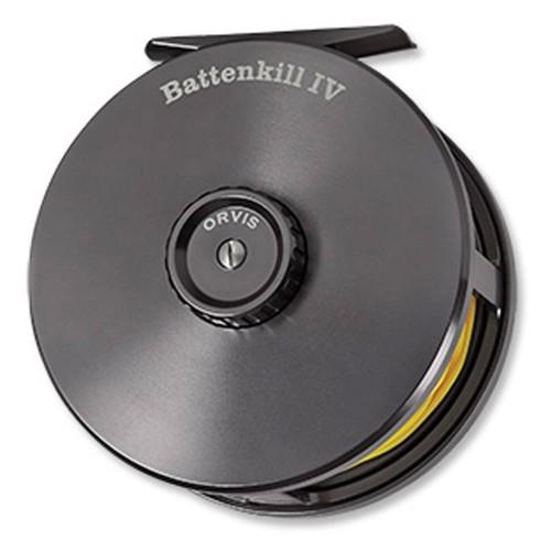 Battenkill Disc Spey