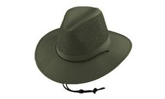 Sombreros de ala