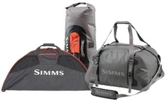 Bags Simms