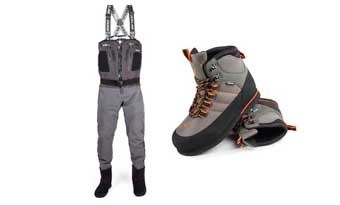 Guideline Boots & Waders