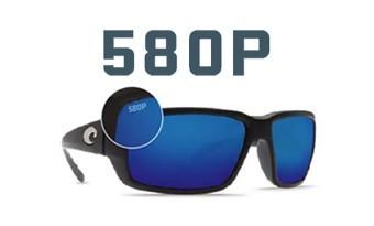 Gafas Costa 580P lentes policarbonato