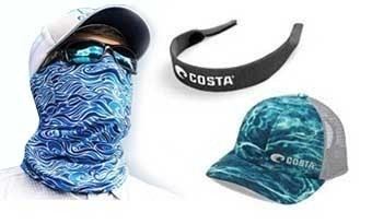 Costa Accessories