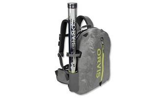 Orvis backpacks