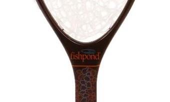 Nets Fishpond