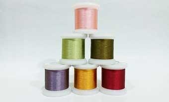 Rayon Madeira threads