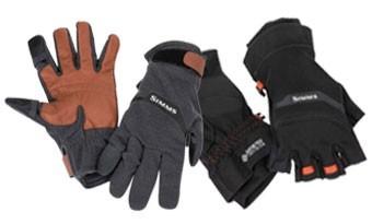 Simms Gloves