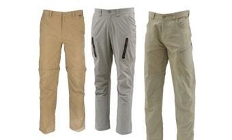Pantalones Simms