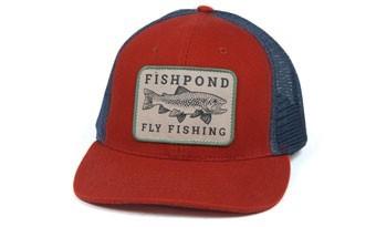 Fishpond Kappen