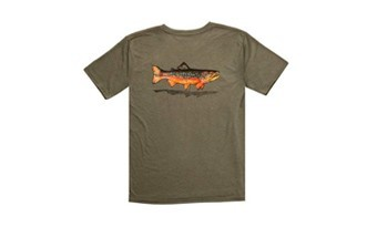 T-shirts fishing