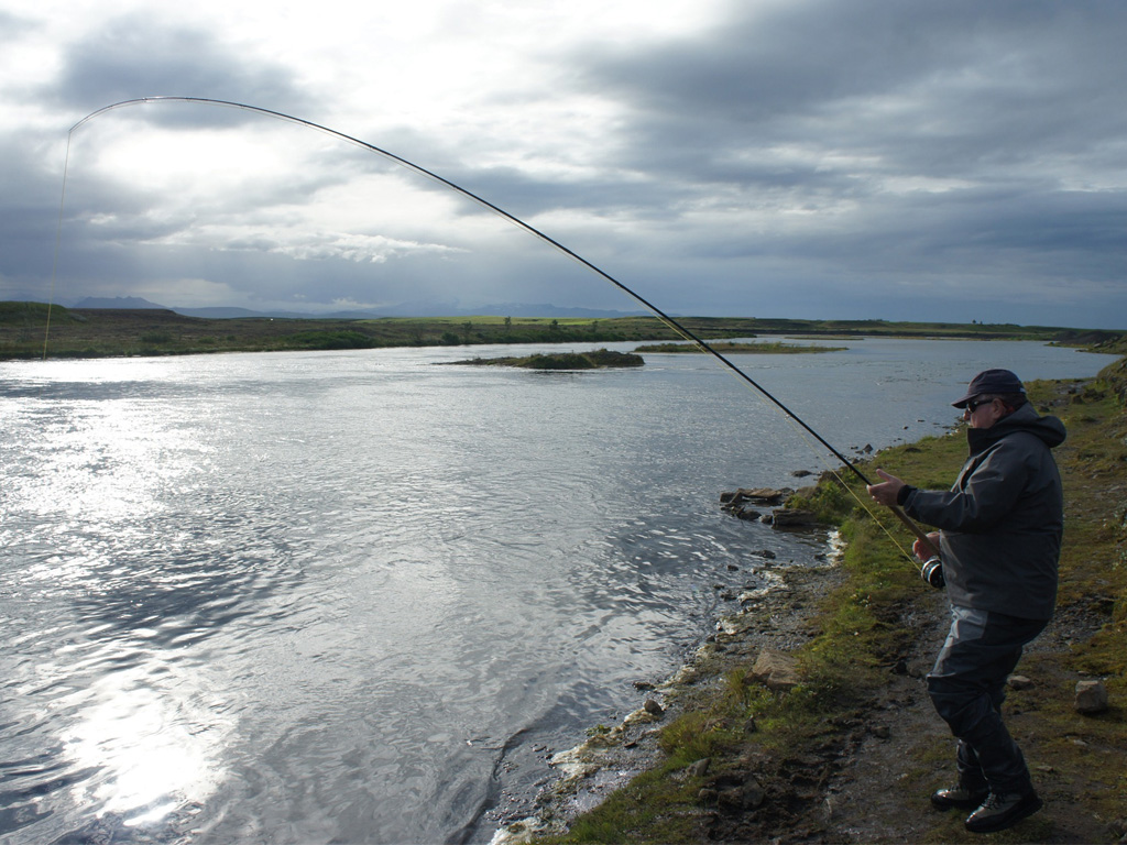 FLY FISHING ADVANCED COURSE
