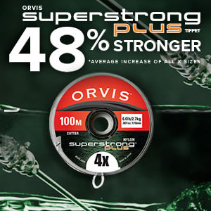 Tippets superstrong